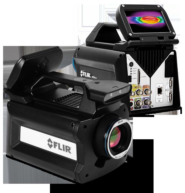 FLIR X6520sc